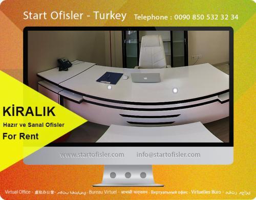 İstanbul anadolu yakası kiralık ofis ilanları
