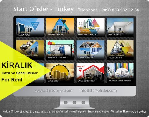 İstanbul anadolu yakası kiralık ofisler