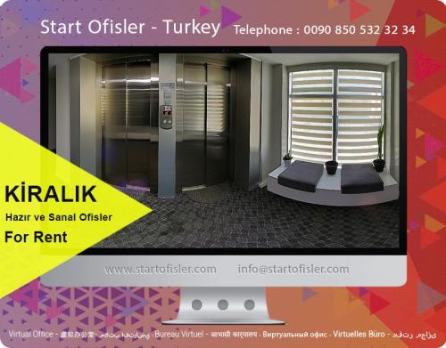 İstanbul avrupa yakası kiralık ofis ilanları