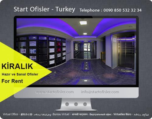 Maltepe sanal ofis
