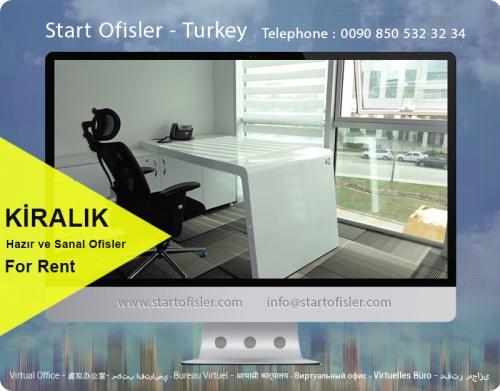 Sultanbeyli kiralık ofisler