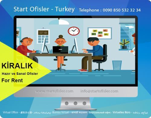 Sultanbeyli sanal ofis