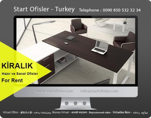 Üsküdar kiralık ofis ilanları