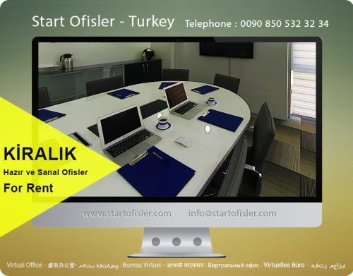 gebze sanal ofis hizmeti