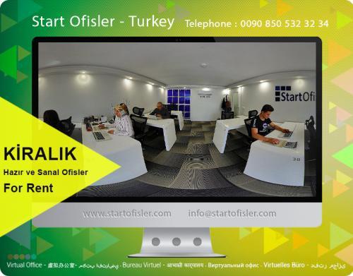 istanbul anadolu yakası kiralık ofis katı