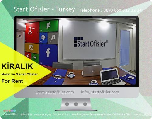 istanbul anadolu yakası kiralık plaza