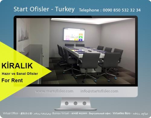 istanbul anadolu yakası kiralık toplantı salonu