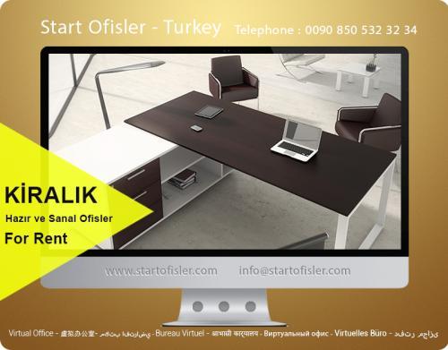 istanbul anadolu yakası kiralık yasal adres