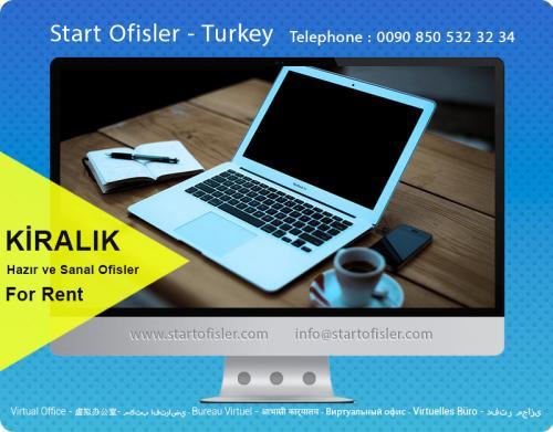 istanbul anadolu yakası kiralık yasal iş adresi