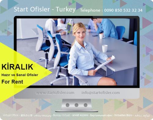 istanbul anadolu yakası sanal sekreterlik