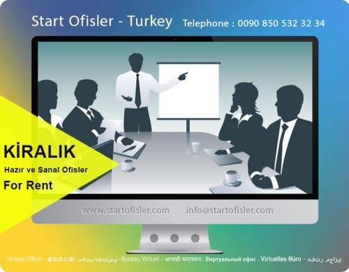 istanbul anadolu yakası toplantı odası