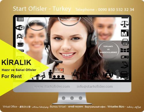 istanbul avrupa yakası sanal sekreterlik