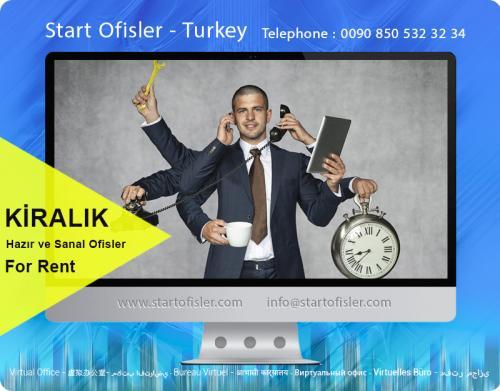 istanbul maltepe sanal ofis kiralık