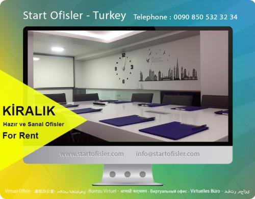 istanbul türkiye kiralık toplantı salonu
