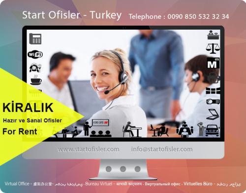 istanbul türkiye sanal sekreterlik