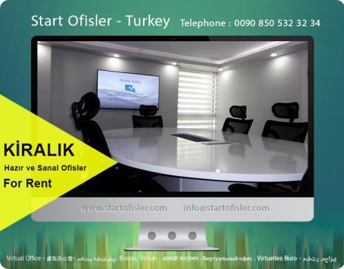 istanbul türkiye toplantı odası
