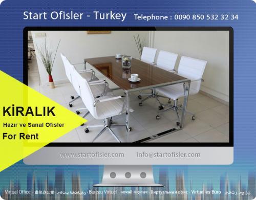 kadıköy kiralık toplantı salonu