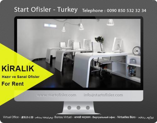 kiralık hazır ofis kadıköy