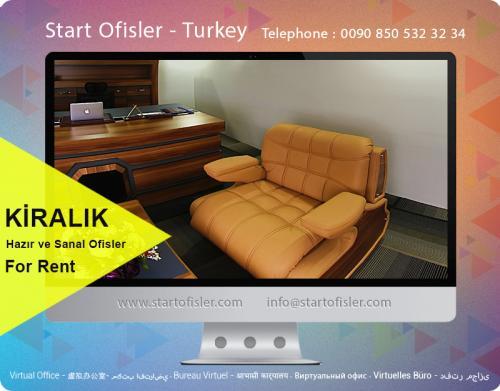 kiralık hazır ofis sultanbeyli
