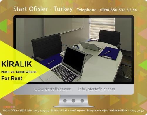 kiralık ofis Beykoz
