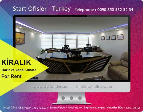 kiralık ofis istanbul anadolu yakası