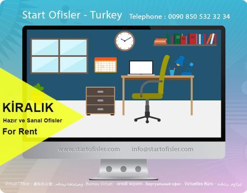 kiralık ofis kadıköy