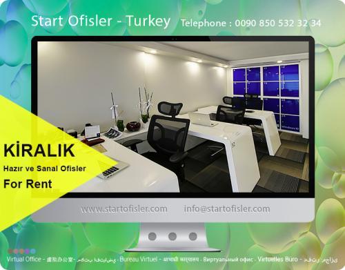 kiralık sanal ofis sancaktepe