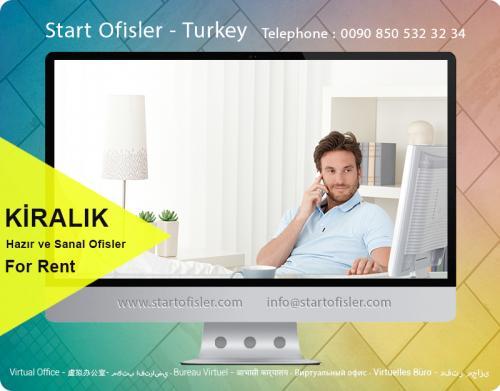 kiralık sanal ofis sultanbeyli