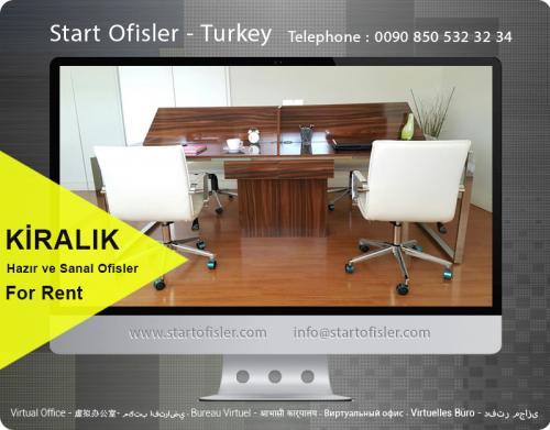 maltepe kiralık büro