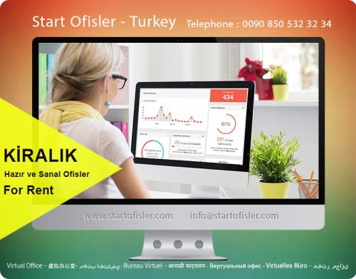 sanal ofis sultanbeyli