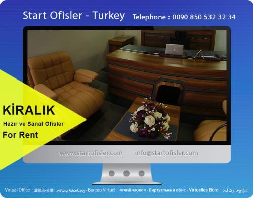 tuzla kiralık mobilyalı ofis